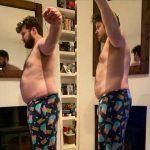 Tim Woolford 30 Day Progress